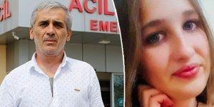 Aleyna'nın babasından yürek yakan istek