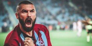 Burak Yılmaz Beşiktaş'a doğru