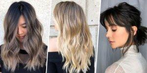 Erkeklerin gözünden: Kadınlara en çok yakışan 7 saç modeli