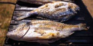 Avlanabilir balık boyları açıklandı! O boyun altındakileri sakın tüketmeyin!