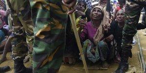 Myanmar ordusuna 'soykırım' suçlaması
