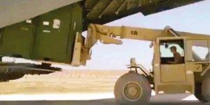 ABD'den PKK'ya hava savunma sistemi