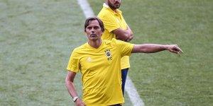 Fenerbahçe Teknik Direktörü Cocu'dan 'istifa' açıklaması