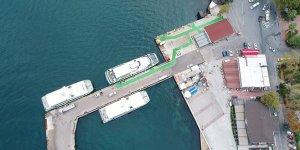 Mudanya iskelesi için bilirkişi raporu hazır