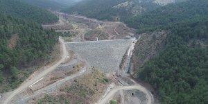 Gedikler Barajı ekonomiye katkı sağlayacak