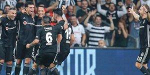 Beşiktaş, Avrupa Ligi'nde gruplara kaldı