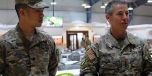 Afganistan'da NATO'nun yeni komutanı görevde