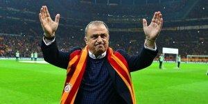 Fatih Terim'in cezası 10 maça çıktı
