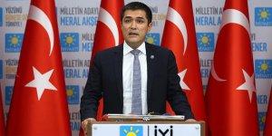 İYİ Partiden 'ittifak' açıklaması