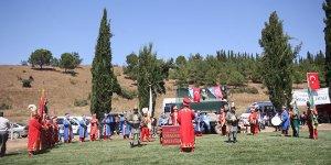 Yenişehir'de festival başladı