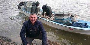 İznik Gölü için avlak ihalesi
