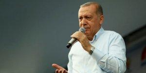 Ünlü şarkıcıdan Erdoğan'a: Milletvekili olsam onun gibi olurum