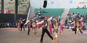 Kestel'de kültür sanat festivali