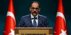 Cumhurbaşkanlığı Sözcüsü Kalın'dan 'Emeklilikte yaşa takılanlar'la ilgili açıklama