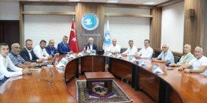 Marmarabirlik'e MHP'den 'Milli duruş' teşekkürü