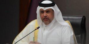 Katar'dan önemli Türkiye açıklaması