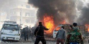 Rusya Savunma Bakanlığı: İdlib'e askeri operasyon düzenlenmeyecek