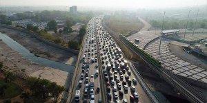 Aktaş'tan 'Bursaray' ve 'katlı yol' açıklaması