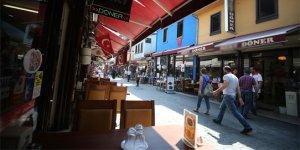 Bursa'nın meşhur lezzet durağı