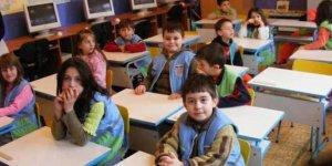 Bin'den fazla okul kapatıldı