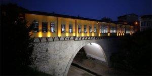 Bursa'nın sanat köprüsü