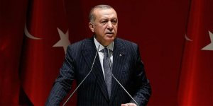 Erdoğan'dan faiz kararına yorum: Sabır safhasındayım