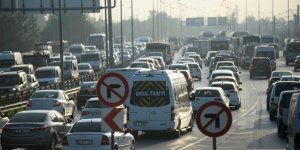 145 bin araç trafikten çekildi