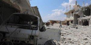 Rusya'dan Türkiye'yi ilgilendiren 'İdlib' mesajı