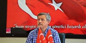 Türk Eğitim Sen İnegöl'de toplu istifa
