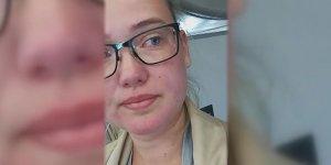 Uçakta eylem yapan İsveçli kadın hakkında dava açılacak