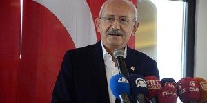 CHP lideri Kılıçdaroğlu: AK Partili kardeşlerimizle ittifak yapacağız