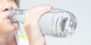 Suyu böyle içmek mucizeymiş!