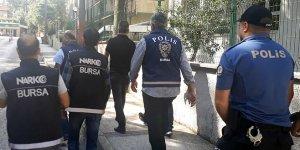 Bursa'da okullarda güvenlik üst düzeyde