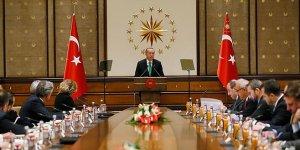 Erdoğan'dan ABD'li şirketlerle yaptığı kritik görüşmenin ardından açıklama!