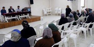 Büyükorhan'daki okullarda çalışacak 15 kişi belirlendi