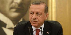 Cumhurbaşkanı Erdoğan'dan 'güvenli bölge' açıklaması