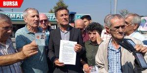 Sarıbal'dan yaşlılar için ücretsiz kart çağrısı