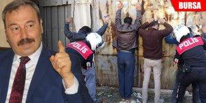 Osman Ak okul polislerine özel talimat verdi