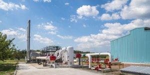 Bursagaz'dan Gürsu İstasyonuna büyük yatırım