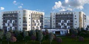 Bursa'ya yapılacak 550 yataklı hastanenin bütçesi onaylandı