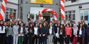 Yenişehir'e 16 derslikli yeni okul