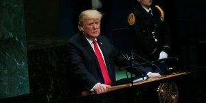 ABD, BM İnsan Hakları Konseyi'nden ayrılacak