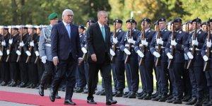 7 yıl sonra ilk ziyaret! Erdoğan Almanya'da...