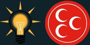 AK Parti ve MHP'den peş peşe ittifak açıklaması!