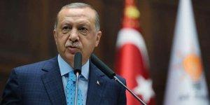 Erdoğan'dan Binali Yıldırım açıklaması