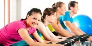 Dikkat! Spor yaparken sağlığınızdan olmayın!