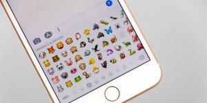 70 yeni emoji geliyor