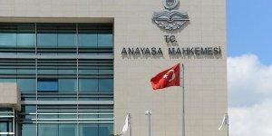 Anayasa Mahkemesi CHP milletvekillerinin başvurusunu reddetti