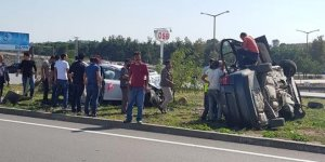 Bursa'da katliam gibi kaza: 4 ölü