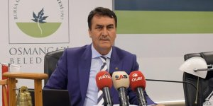 Başkan Dündar'dan açıklama: Bursa'nın merkezi olacak